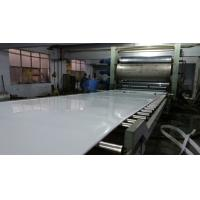 Buy smooth surface extruded plastic pehd panel wear resistance 2mm to 25mm thick at wholesale prices