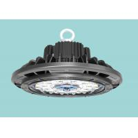 Quality 200W Equivalent UFO LED High Bay Light Small Size For Railway Station for sale