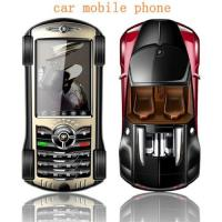 Quality Car shape mobile phone for sale