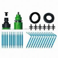 Buy cheap Drip Irrigation Kit/Garden Watering System with Arrow Dripper from wholesalers