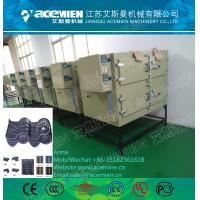 Buy PVC glazed/corrugated/wave roofing sheet/plate/board extruder at wholesale prices