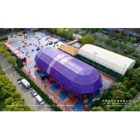 20x30m temporary aluminum Sports Tent Halls for sale