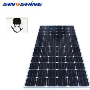 Buy 250w 260w 270w 275w 280w 285w 290w 295w 12v high efficiency industrial mono at wholesale prices