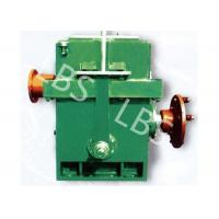 Quality Lifting Machine Double Helical Gearbox Worm Gear Reduction Box for sale