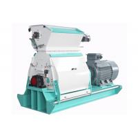 Quality Wide Chamber Feed Hammer Mill for Animal Feed Pellet Plant / Feed Crushing Machine for sale