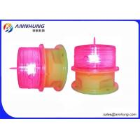 Quality UV Protection Marine Lanterns Lights / LED Marine Lights Full Sealing Structure for sale