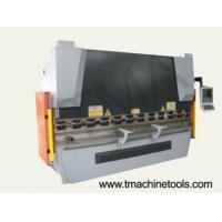 Quality Hydraulic Press Brake(numberic-control) for sale