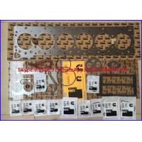 Quality Cummins ISX QSX Upper And Lower Gasket Repair Kit 4352145 4955596 2881766 for sale