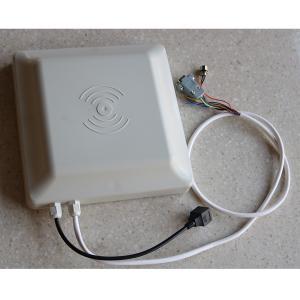 Free SDK Passive RFID Integrated Reader 5m long distance Multiple Protocol UHF
