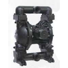 Submersible / Slurry Casting Steel Diaphragm Pump 135L/Min 8.3bar for sale