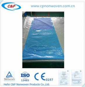 China Unbeatable price EO sterile single use surgical Mayo stand cover, Medical Mayo stand cover on sale