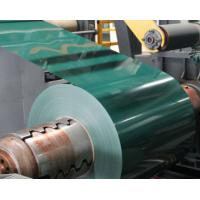Quality Hot Rolled Aluminium Coil Sheet / Coated Aluminium Coil Anti Ultraviolet for sale