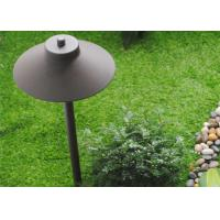 """Buy Colored Pathway Lights Powder Coated Bronze 12041BZMS 24.02"""" 610mm Height at wholesale prices"""