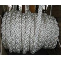 Quality supply 3/8/12/24 strand PP monofilament / multifilament marine mooring ropes for sale