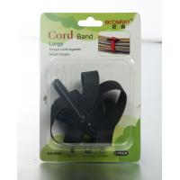 Quality Red Households Products Self Adhesive Cable Clips With 14.2*0.1cm Size for sale
