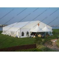 Outdoor Luxury Wedding Tent for Wedding Ceremony for sale