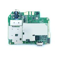 Quality FR4 Turnkey PCB Assembly Printed Circuit Board Android Smart Electronic Products for sale