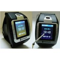 Quality Low Cheap 1.44 inch, bluetooth, TF card to 2GB Music Wrist Watch Phone for sale