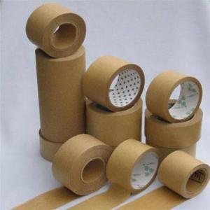 China Kraft Paper Adhesive Tape on sale