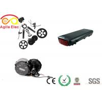Buy 8FUN 1000w 48v Electric Bicycle Motor Kit Built - In BMS Protection at wholesale prices