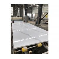 Quality Factory White Calacatta Glass Stone for sale