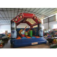Quality Inflatable bouncers  XB218 for sale