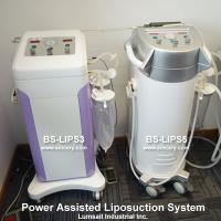 China Power Assisted RF Lipo Slimming Machine Weight Loss Equipment AC220V 50Hz surgical liposuction on sale