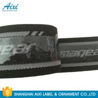Quality Coloured Elastic Bands Silicone Elastic Bands Polyester Rubber for sale