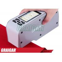 Buy Color Meter Optical Instruments WF28 8mm Portable Colorimeter at wholesale prices