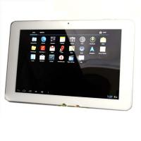 Quality Black 4gb Nand Flash Otg Touchscreen Panel Pc For 7000mah for sale