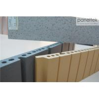 Quality Building Lightweight Cladding Panels/ High Strength Insulated Wall Cladding Panels for sale