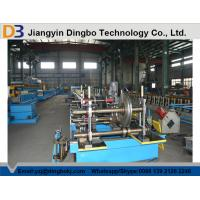 Quality Dingbo 140 - 840mm Cable Tray Production Line With Continual Punching Mould for sale