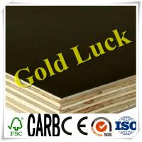 Quality Concrete Shuttering Plywood, Film Faced Plywood for Construction for sale