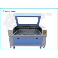 Quality Customized Up Down Table 100w 1390 Co2 Laser Engraving Equipment For Non Metal for sale