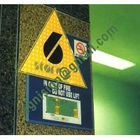 Buy cheap elevator sign from wholesalers