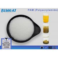 Buy cheap Buy Flocculant Specification Anionic Polyacrylamide Municipal Wastewater from wholesalers