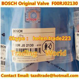 Quality BOSCH Control Valve F00RJ02130 fit 0445120059,0445120060,0445120123 ,0445120212,0445120252 for sale
