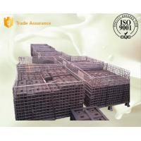 Buy Mill Liner Design and Installation Iron High Cr Impact Plates Alloy Steel at wholesale prices