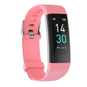 Quality IP68 Waterproof Ble5.0 Blood Oxygen Smartwatch 240*240dpi for sale