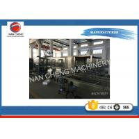 Quality Automatic 5 Gallon Water Filling Machine 300bph Filling Head 2 3000 * 1350 * 1560mm for sale