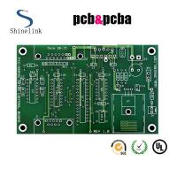 Buy Blind and Buried Vias multilayer pcb board , 14 layers multi circuit boards at wholesale prices