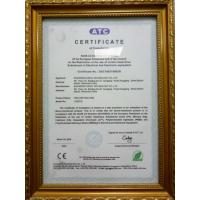 SHENZHEN CINCO TECHNOLOGY CO.LTD Certifications