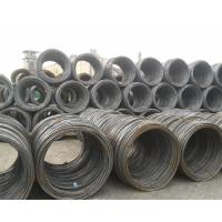 China Bridge ER50-6 / ER70S-6 Carbon Steel Welding Wire Rod In Coils on sale