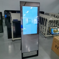 "Quality Android5.1 PCAP 43"" Interactive LCD Digital Signage for sale"