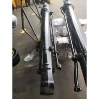 Quality cat E349 bucket  hydraulic cylinder  heavy duty machine spare parts high quality cylinder for sale