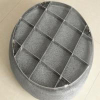 Quality China manufacturer wire mesh demister /demister filter/mist eliminator for sale
