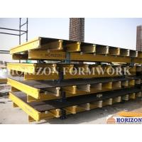 Quality Universal Slab Formwork Systems , Movable and Efficient Table Form For Slab for sale