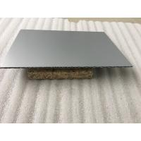 Quality Anti - Corrosion PVDF Aluminum Composite Panel With Pollutant Resistance for sale