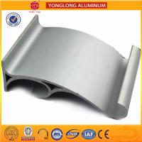 Quality T5  Industrial Aluminum Extrusion Profiles Environmental Protection for sale