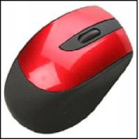 Mini High Precision 800 DPI Wired Basic Optical Mouse, customed colors for sale